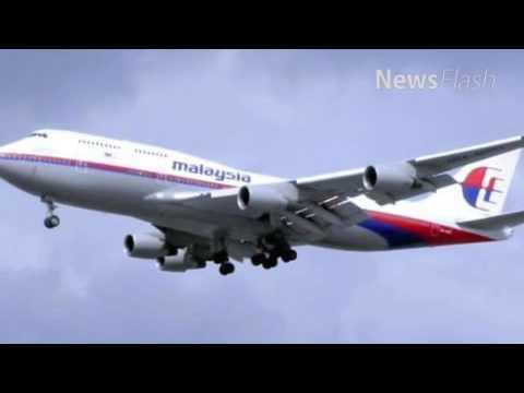 Inilah Analisa -Terbaru- Penyebab Hilangnya pesawat MH370