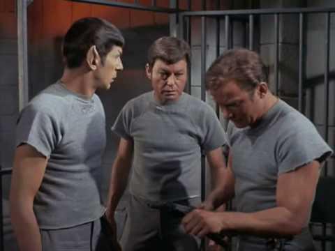 Star Trek - Escape From Rome