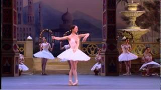 Gulnara variation 2 act - Nina Kaptsova