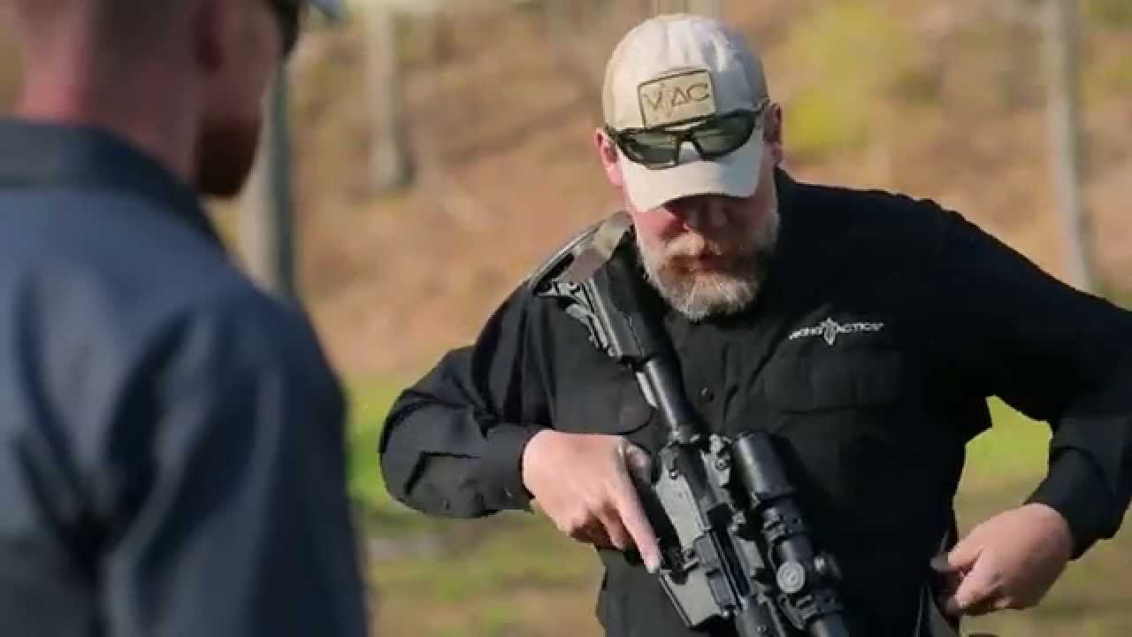 1ee0eabfb02 2 Point VTAC Rifle Sling - How To Install   Use