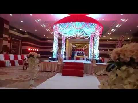 Wedding decoration by umbrella mandap decorator kolhapur at sayaji wedding decoration by umbrella mandap decorator kolhapur at sayaji hotel junglespirit Image collections