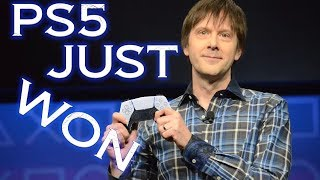 Sony Just Sent Microsoft Packing With HUGE PS5 News! No Console Has Ever Done This!