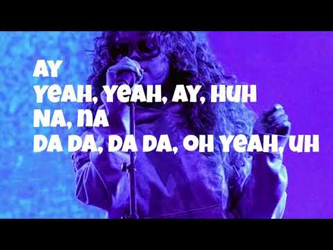 H.E.R. - Against me (official lyrics)