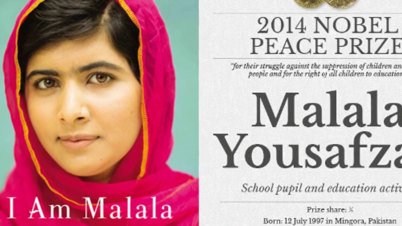 I Am Malala Full Audio Book Summary Youtube