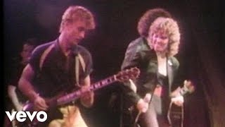 Pat Benatar - I Need A Lover (Live) Video