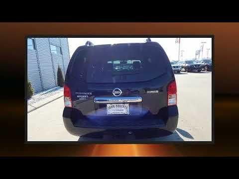 Elegant John Roberts Nissan Pre Owned Inventory   YouTube
