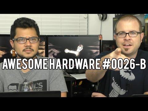 Awesome Hardware #0026-B: GTX 950 Specs, Unlocked R9 Fury, Samsung 16TB SSD!