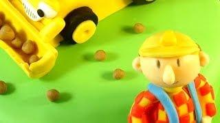 Repeat youtube video Bob the Builder cake (Dort Bořek Stavitel)