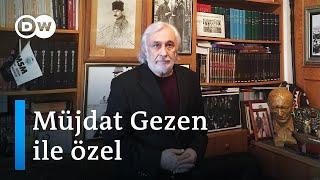 Müjdat Gezen'den iktidara: Bunların korkusu dağları aşmış - DW Türkçe