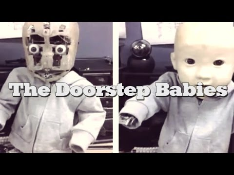 SCP-1298 The Doorstep Babies