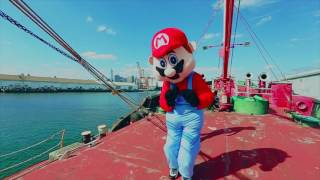 Logic - Super Mario World (Official Video)(Watch the official video for
