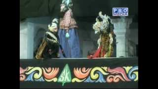 Wayang Golek - Bangbang Maruta Suta (Full)