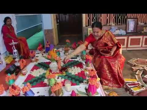 SATHA CHANDI HOMAM DAY 2