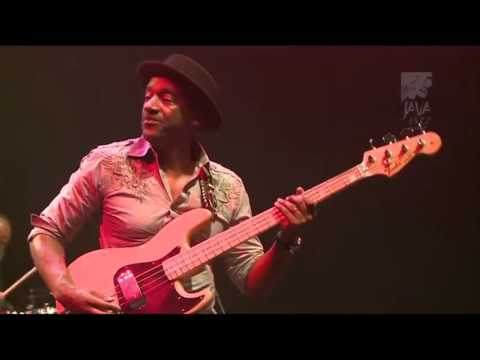 Marcus Miller - Java Jazz 2013