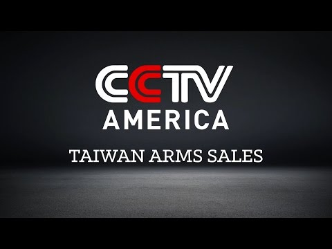 Why China and the US disagree about arms sales to Taiwan