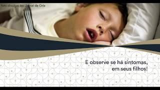 Apneia do Sono em Crianças