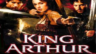 King Arthur Soundtrack Cover on Tyros5 and Vst Kontakt