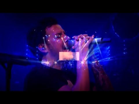 Simple Plan - Astronaut, Live in Concert at Mood Indigo, IIT Bombay