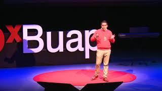 La inteligencia emocional en el trabajo  | Gabriel Rodríguez González | TEDxBUAP