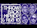 Early 2000s Hip Hop and R&B Songs | Throwback Rap Old School Classics DJ Mix | Best of Scott Storch
