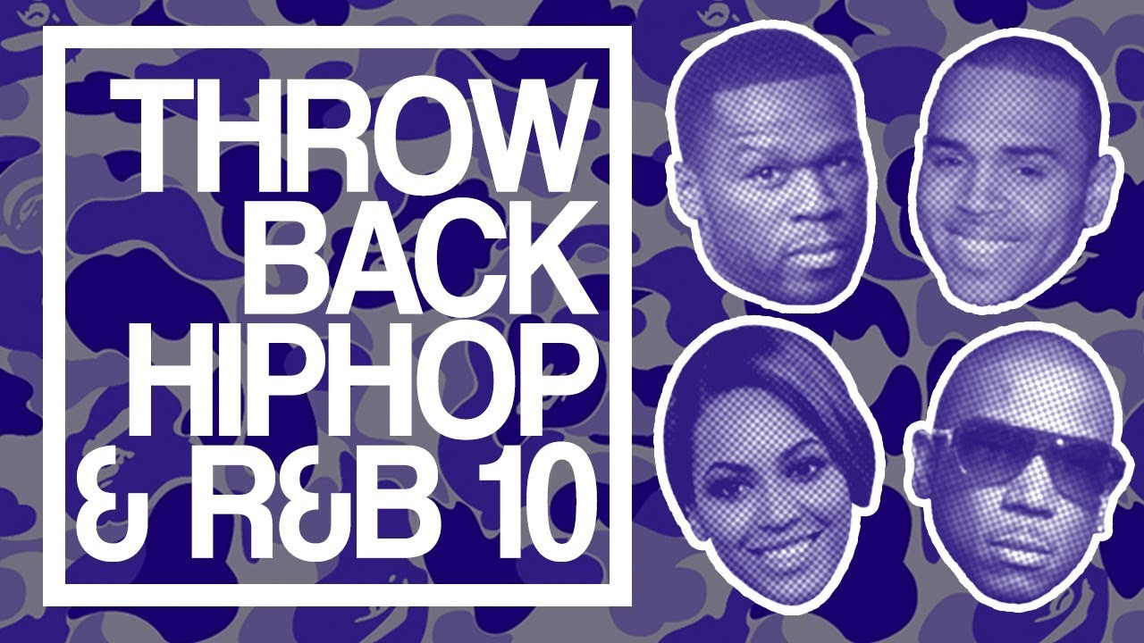 Early 2000's Hip Hop and R&B Songs | Throwback Rap Old School Classics DJ  Mix | Best of Scott Storch