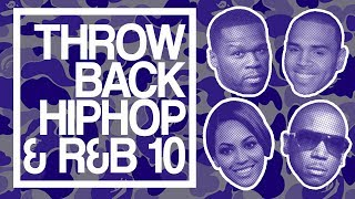 Baixar Early 2000's Hip Hop and R&B Songs | Throwback Rap Old School Classics DJ Mix | Best of Scott Storch