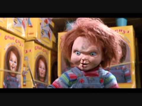 Chucky El Muñeco Diabolico 2 Español Youtube