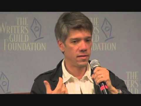 Anatomy of a Script with Stephen Gaghan  Part 2