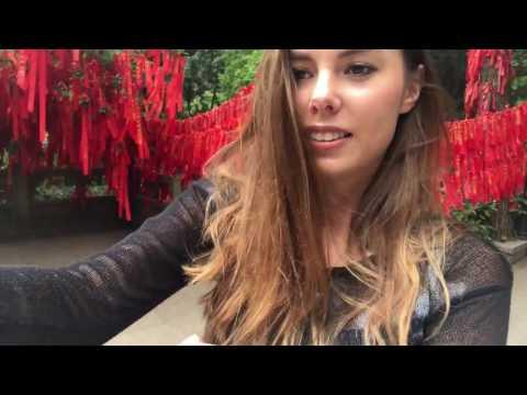 2nd Vlog Guangzhou layover - Cabin Crew Life