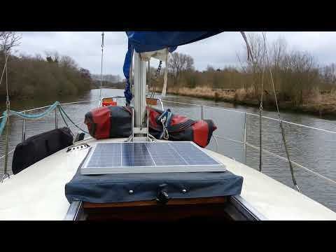 Sailboat Liveaboard Vlog Ep. 14