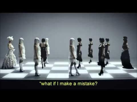 浜崎 あゆみ Hamasaki Ayumi - Song 4 U (English Sub)