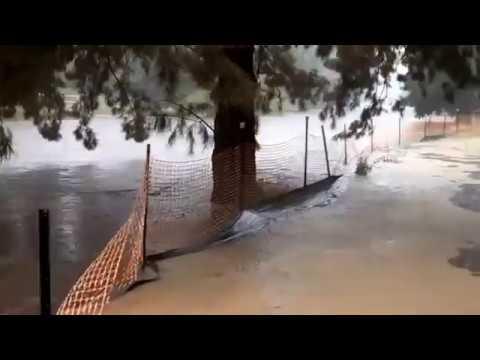 Canberra storm 25 Feb 2018