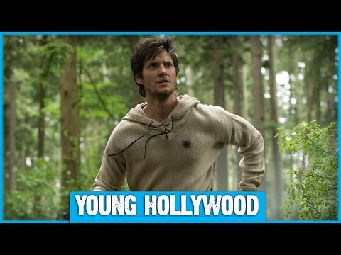 SEVENTH SON's Ben Barnes on Blue Sparks & Acting Opposite CGI!