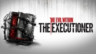 The Evil Within : The Executioner Gameplay [HUN] Ep. 3