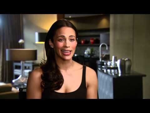 Behind The Scenes Interviews With The Cast Of Mission Impossible Ghost Protocol