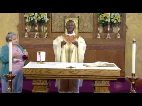 CatholicTV Mass: 10/2/17 | Guardian Angels