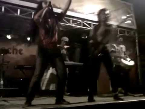 LEMBAYUNG LOTS -get up stand up (cover B.marley)  REGGAE INDONESIA