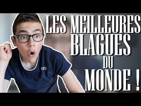 les meilleures blagues du monde youtube. Black Bedroom Furniture Sets. Home Design Ideas