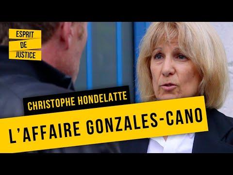 Christophe Hondelatte : LAFFAIRE MANUELA GONZALEZ-CANO