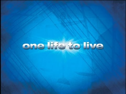 ONE LIFE TO LIVE 2.0 WHO