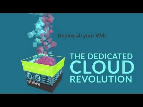 La prochaine génération Cloud par OVH