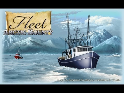Fleet: Arctic Bounty Review