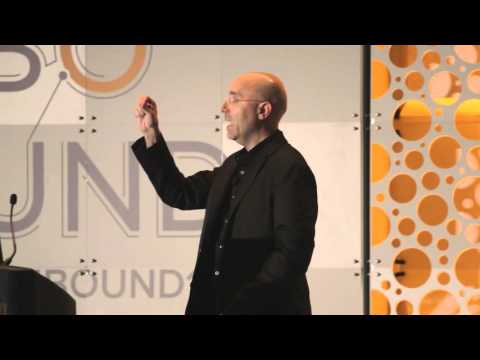 INBOUND 2015 I&E: A Session with Mitch Joel