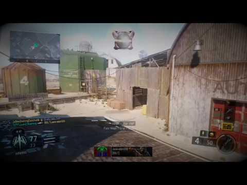 BO3 Sniper Montage Cold - Charix