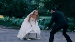 Свадьба Галямовых. Коротко о главном.