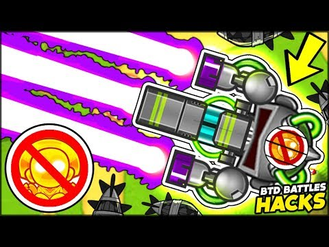 THE ANTI-SUN GOD HYPER TECHNOLOGICAL MONKEY TOWER | Bloons T