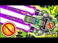 THE ANTI-SUN GOD HYPER TECHNOLOGICAL MONKEY TOWER | Bloons TD Battles Hack/Mod (BTD Battles)