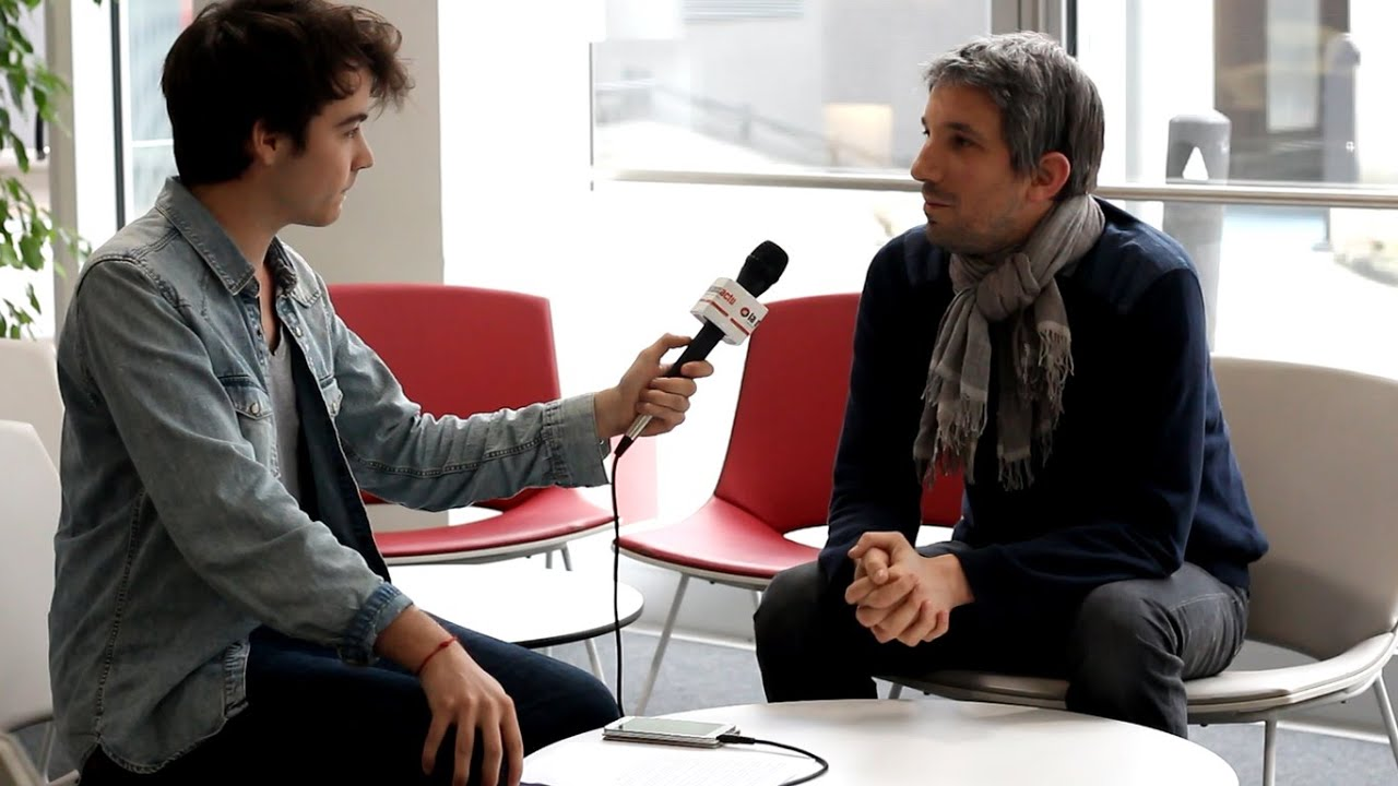 Interview : Guillaume Meurice - YouTube