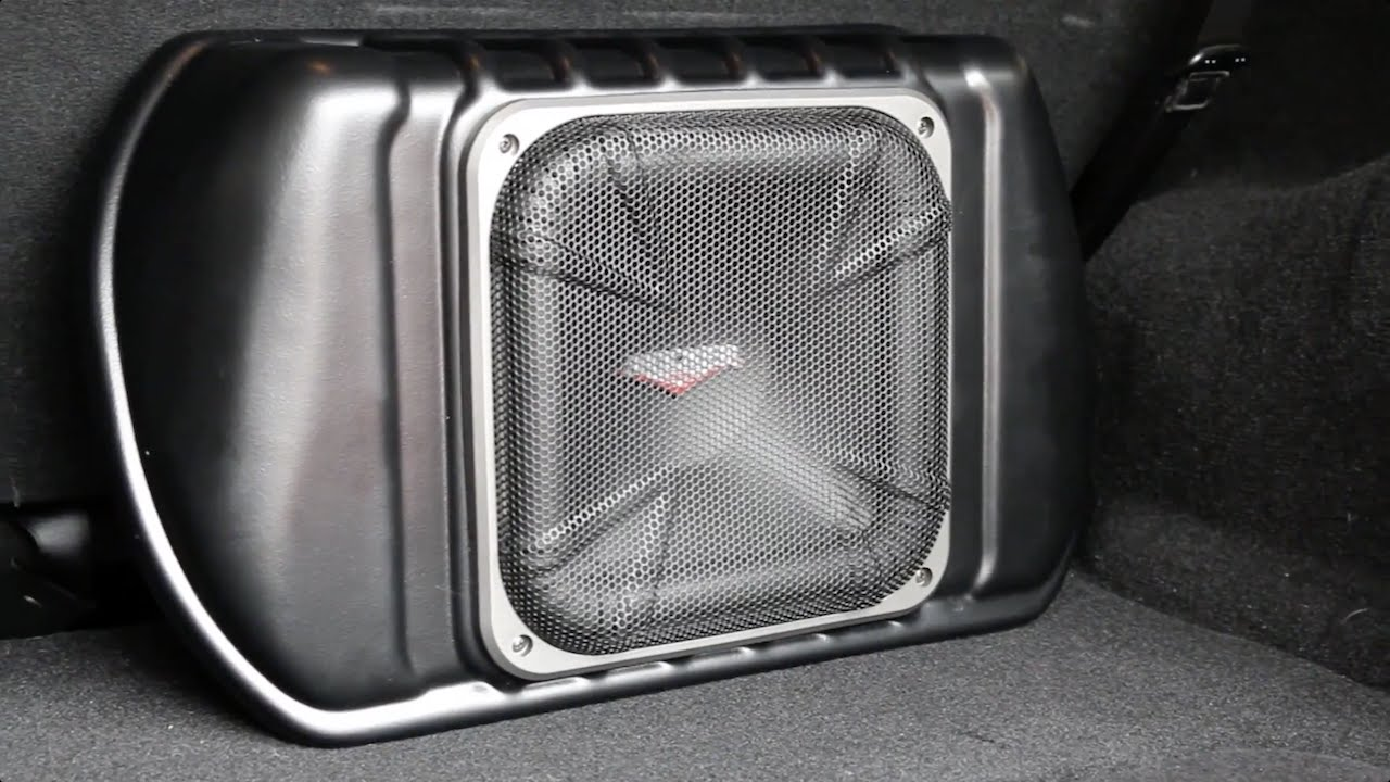 Kicker Subwoofer Audio Processor Jeep Wrangler Installation – Jeep Subwoofer Wiring