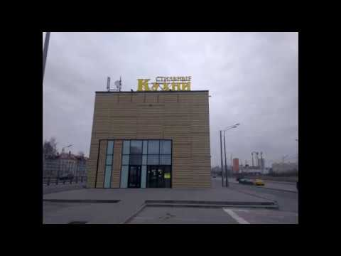 ТЦ в Москве, отопление двумя установками по 75 кВт с 2015 года, Проводит осмотр Константин Урпин